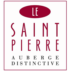 Le Saint Pierre Auberge Distinctive